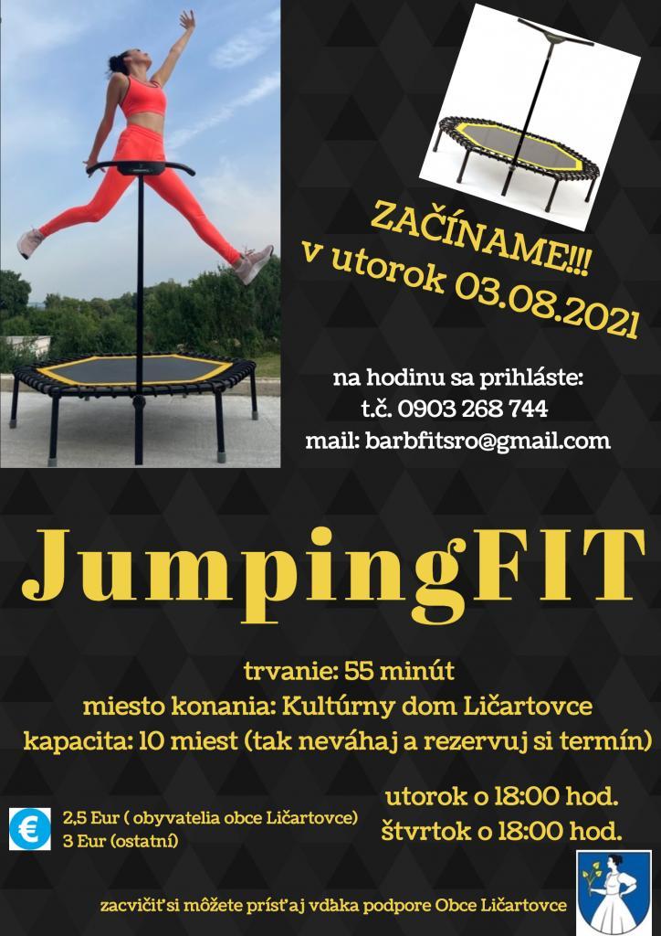 JumpingFIT